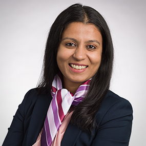 Anvita Chauhan