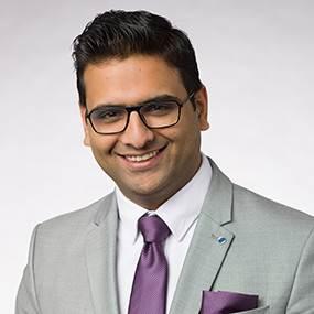 Anshul Arora
