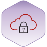 Data-</br>-Security-Icon