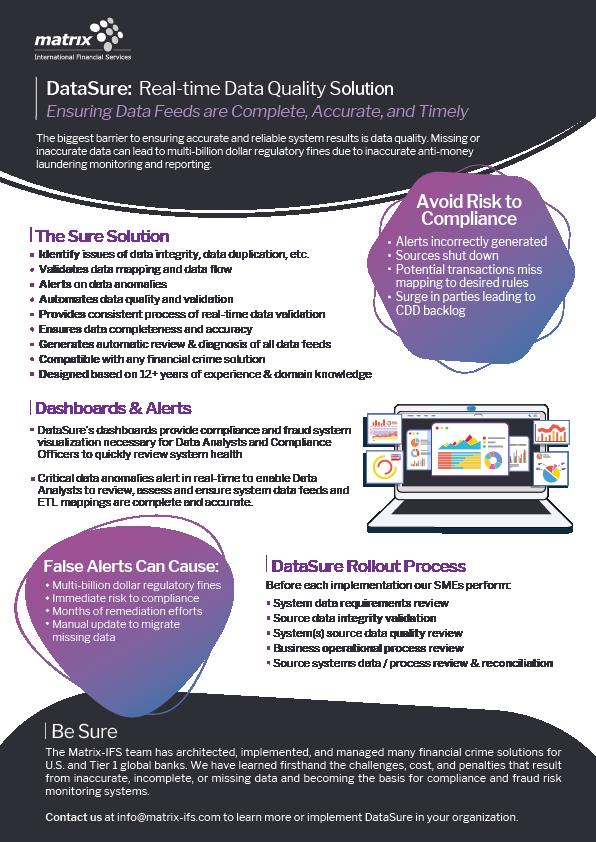 Download Resources - Matrix-IFS